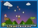 Игра Марио: Связь 2 - играть бесплатно онлайн
