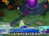 Игра Приключение ростков - играть бесплатно онлайн