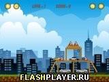 Игра Разрушитель машин - играть бесплатно онлайн