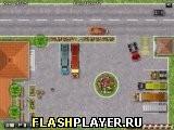 Игра 18 колёс 2 - играть бесплатно онлайн