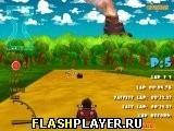 Игра Донки-Конг – Картинг - играть бесплатно онлайн