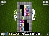 Игра Пазинг 2 - играть бесплатно онлайн