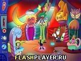 Игра Цирк - играть бесплатно онлайн