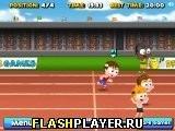 Игра Мини спорт - играть бесплатно онлайн