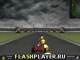 Игра Формула – 1: Грандиозная гонка - играть бесплатно онлайн