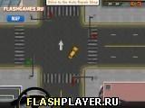 Игра Нью-йоркское такси - играть бесплатно онлайн