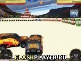 Игра Сумасшедший снос - играть бесплатно онлайн