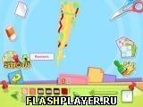 Игра Разрежь бумагу 2 - играть бесплатно онлайн