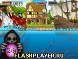 Игра Акула в средневековье - играть бесплатно онлайн