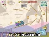 Игра Дорогие машины 3 – Суета - играть бесплатно онлайн