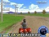 Игра Трёхколёсные мотоциклы 3Д - играть бесплатно онлайн