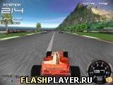 Игра Формула-1: Экстремальные круги - играть бесплатно онлайн