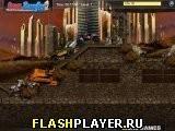 Игра Отходы - играть бесплатно онлайн