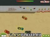 Игра Разрушительное дерби Арена - играть бесплатно онлайн