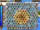 Игра Сокровища Мистического моря - играть бесплатно онлайн