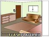 Игра Выйди из комнаты! - играть бесплатно онлайн