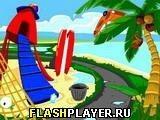 Игра Пляжный квест - играть бесплатно онлайн