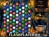 Игра Сверкающая шахта - играть бесплатно онлайн