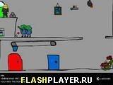 Игра Puzzleland Крэш тест - часть 2 - играть бесплатно онлайн
