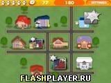 Игра Команда Зорро - играть бесплатно онлайн