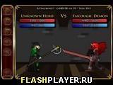 Игра Легенды Аркадии I – Крестовый поход - играть бесплатно онлайн