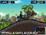 Игра Гонки - играть бесплатно онлайн