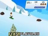 Игра Бен Тен - Сноуборд - играть бесплатно онлайн