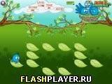 Игра Путь ко гнезду - играть бесплатно онлайн