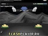 Игра Лунный шахтёр - играть бесплатно онлайн