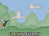 Игра Джеймс Банни - играть бесплатно онлайн