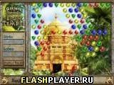 Игра Древние драгоценности: Храм Льва - играть бесплатно онлайн