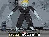 Игра Лаборатория мёртвых - играть бесплатно онлайн