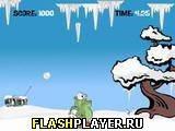 Игра Монстр жует - играть бесплатно онлайн