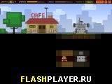 Игра Невероятные приключения усатого бурильщика - играть бесплатно онлайн