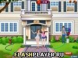 Игра Озорное женское сообщество - играть бесплатно онлайн