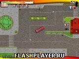Игра Припаркуй лондонский автобус - играть бесплатно онлайн