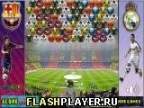 Игра Классические пузырьки - играть бесплатно онлайн