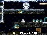 Игра О, снег! - играть бесплатно онлайн