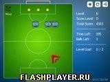 Игра Футбол - играть бесплатно онлайн