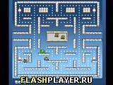 Игра Пакмелон - играть бесплатно онлайн