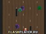 Игра Я мышка-гонщик! - играть бесплатно онлайн