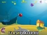 Игра Хрустящая рыба - играть бесплатно онлайн