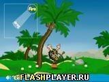 Игра Дикари - играть бесплатно онлайн
