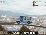 Игра Водитель тюремного автобуса - играть бесплатно онлайн