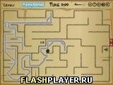 Игра Чернильный лабиринт 2 - играть бесплатно онлайн