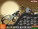 Игра Переживи ночь - играть бесплатно онлайн
