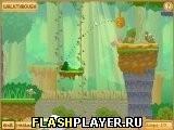 Игра Супер лягушка - играть бесплатно онлайн