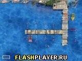 Игра Портовая парковка - играть бесплатно онлайн