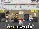 Игра Панкоматика 2 - играть бесплатно онлайн
