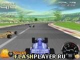 Игра Формула-1: Гонки - играть бесплатно онлайн